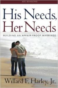 his needs her needs